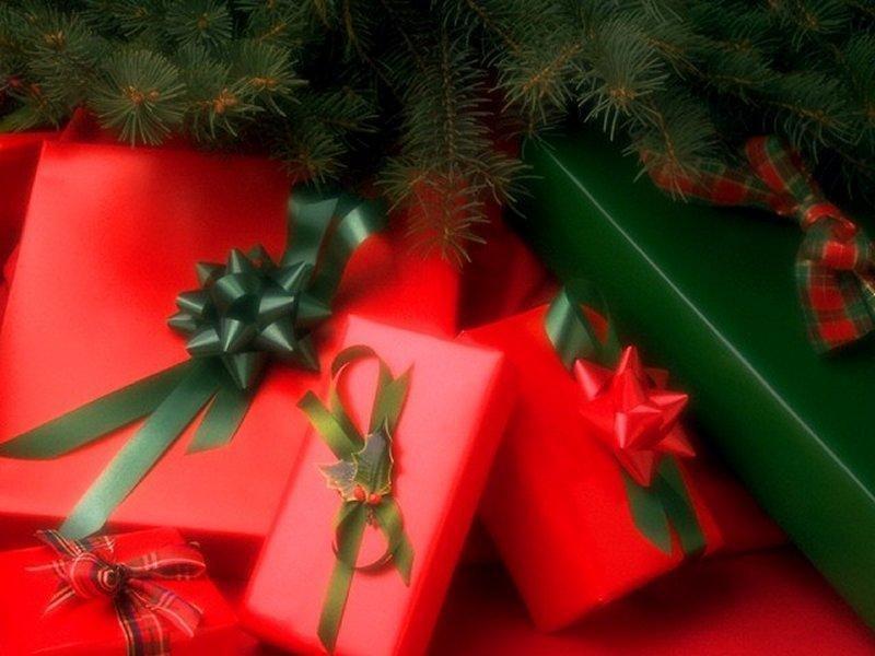 Immagini Pacchi Di Natale.Pacchi Di Natale Un Milione E Mezzo Di Toscani Ricicla I