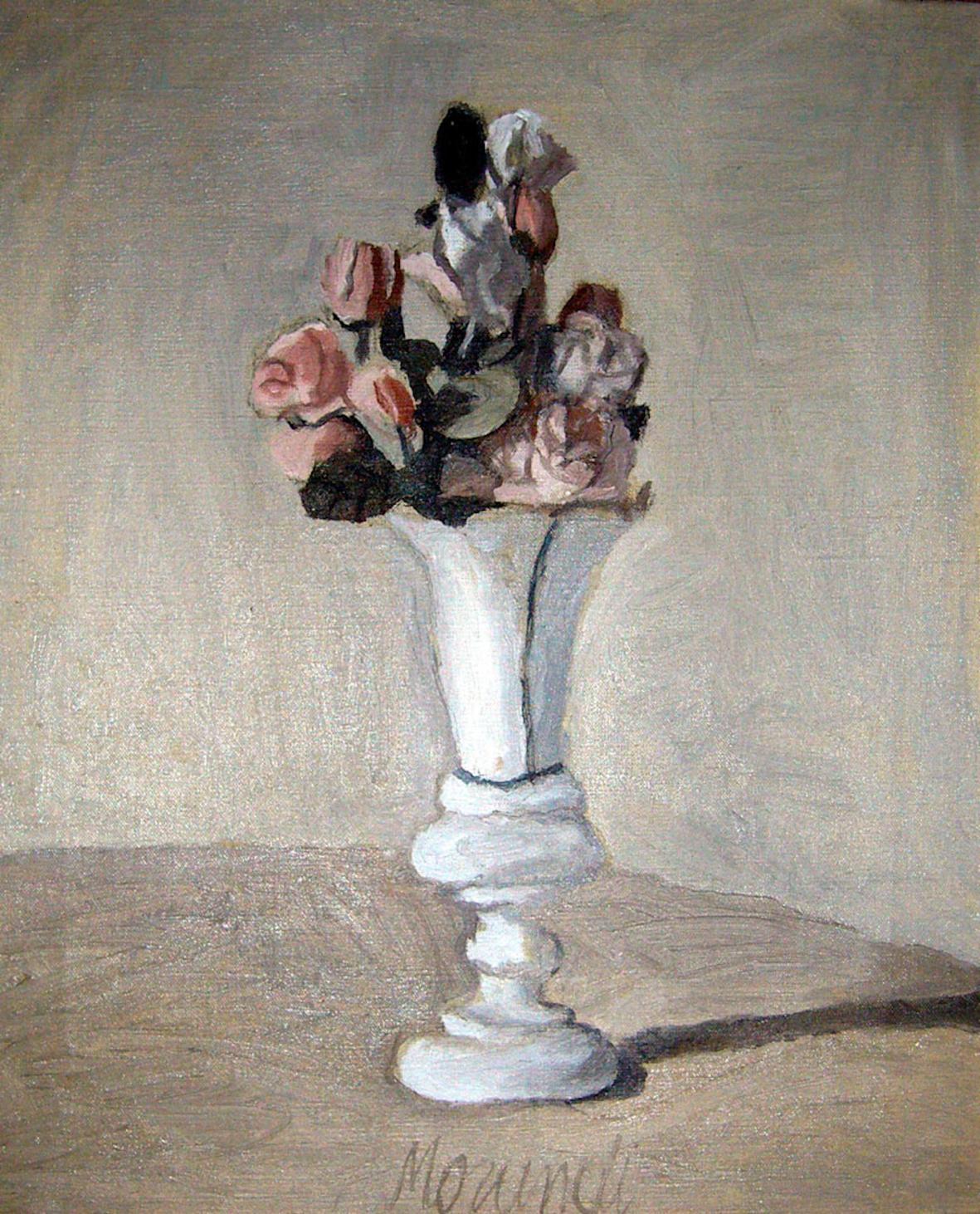 Giorgio morandi e roberto longhi a firenze in mostra una lunga fiori thecheapjerseys Gallery