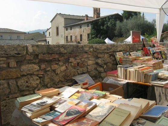 Cultura in mostra bagno vignoni weekend di incontri d 39 autore e musica con i colori del libro - Mostra del bagno srl ...