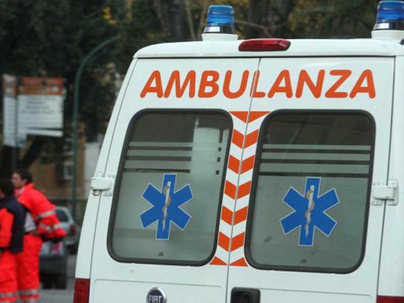 Porto Santo Stefano: madre spara al figlio, poi si suicida