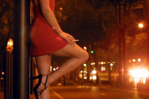Vai a prostitute? Rischi 3 mesi di carcere e una maximulta