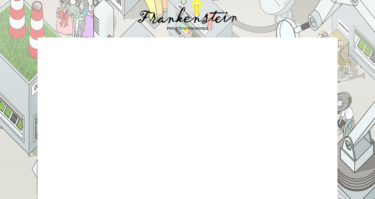 Skin Frankenstein