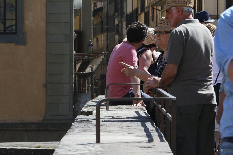 Firenze, i dubbi non solo di natura estetica del sindaco Nardella