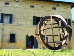 Casa museo Villa Brandi a Vignano, Siena