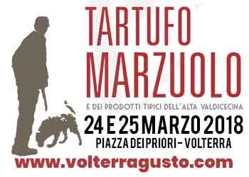 Tartufo Marzuolo 2018