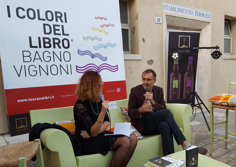 I Colori Del Libro Bagno Vignoni : Bagno vignoni si si veste de i colori del libro ex partibus