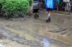 Emergenza alluvione, istituita una task force a Lucca per accertare i danni