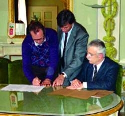 Nobile di Montepulciano, accordo Consorzio e Banca MPS per guardare oltre la crisi