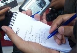 Montepulciano, un incontro per indagare se l'informazione è libera