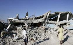 Terremoto ad Haiti, partiti i primi aiuti dei Comuni italiani