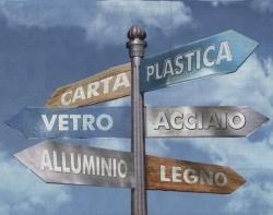 Meno rifiuti, più riuso, la Toscana punta sulla raccolta differenziata