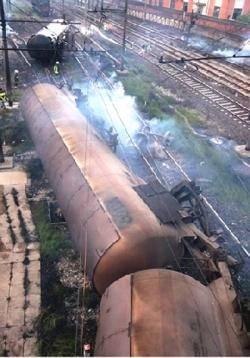 Viareggio, via libera alla ricostruzione grazie all'accordo tra Ferrovie ed enti locali