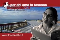 dal 21 marzo on line il portale toscanalibri.it. Collaborazione tra sienalibri e Toscana Tascabile