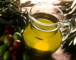 Verona, olio extravergine toscano trionfa al Sol d'oro