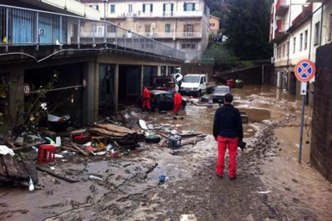 Giro di vite contro il rischio idrogeologico. La Toscana vara norme più severe