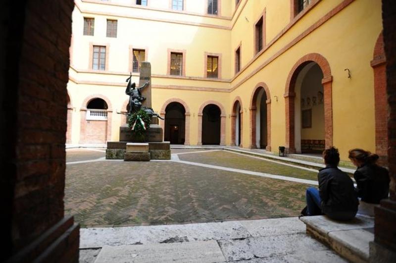 Buco di bilancio all'Università di Siena, tutti assolti anche in Appello