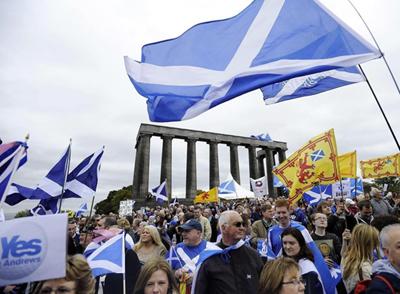 Scozia al voto. Ecco come nasce la voglia di indipendenza dei nipoti di William Wallace