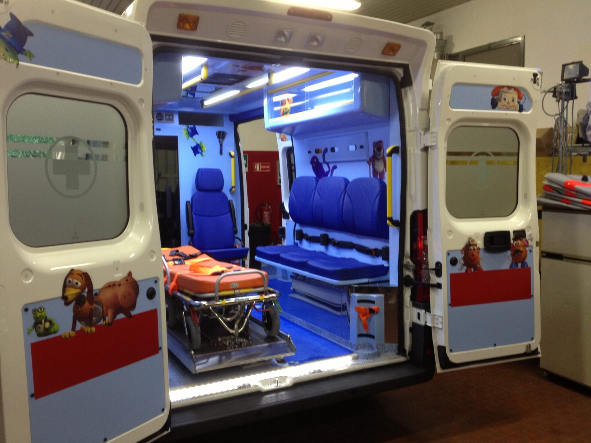 Volontari cercasi. A Castelnuovo Val di Cecina è emergenza 118. Soccorsi a rischio