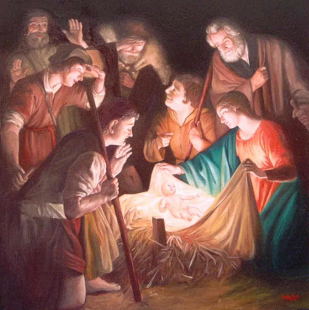 A lume di candela con Gherardo delle Notti, agli Uffizi retrospettiva su Gerrit van Honsthorst