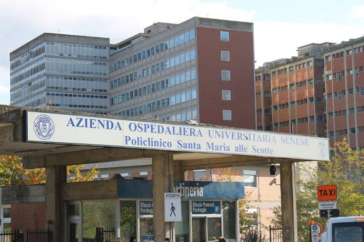 Cisl FP Siena e FP Medici: «Personale sanitario, da Aou Senese risposte evasive. Ma quali sono i veri numeri?»