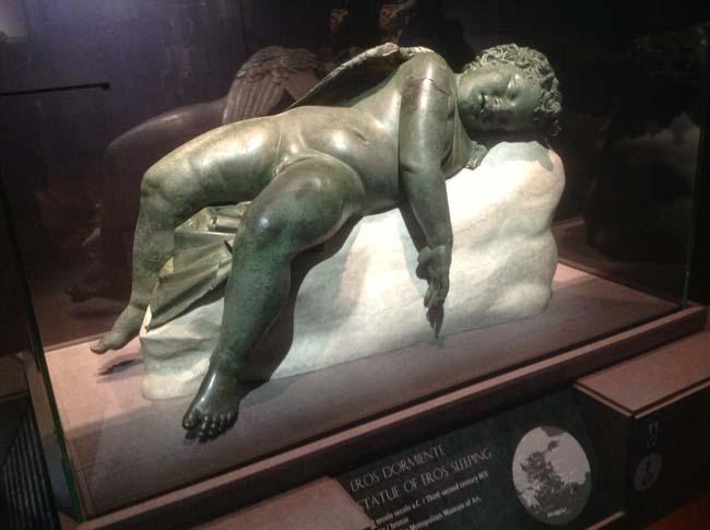 Potere e Pathos. Dal mondo ellenistico 50 capolavori in bronzo in mostra a Firenze