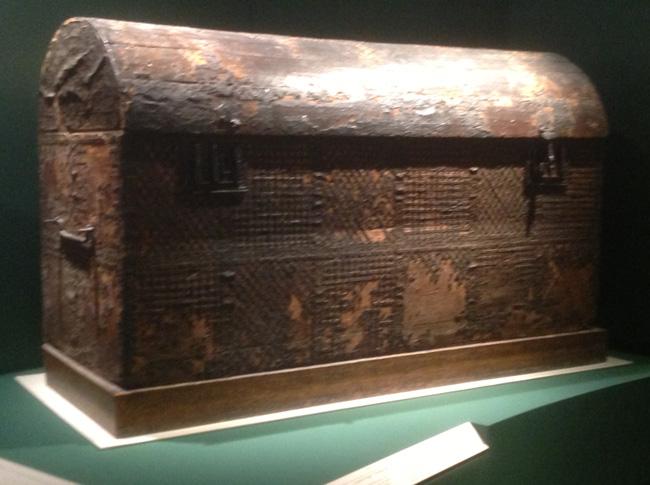 Sulle strade del Medioevo. Il Bargello racconta come viaggiavano pellegrini, cavalieri, principi e mercanti