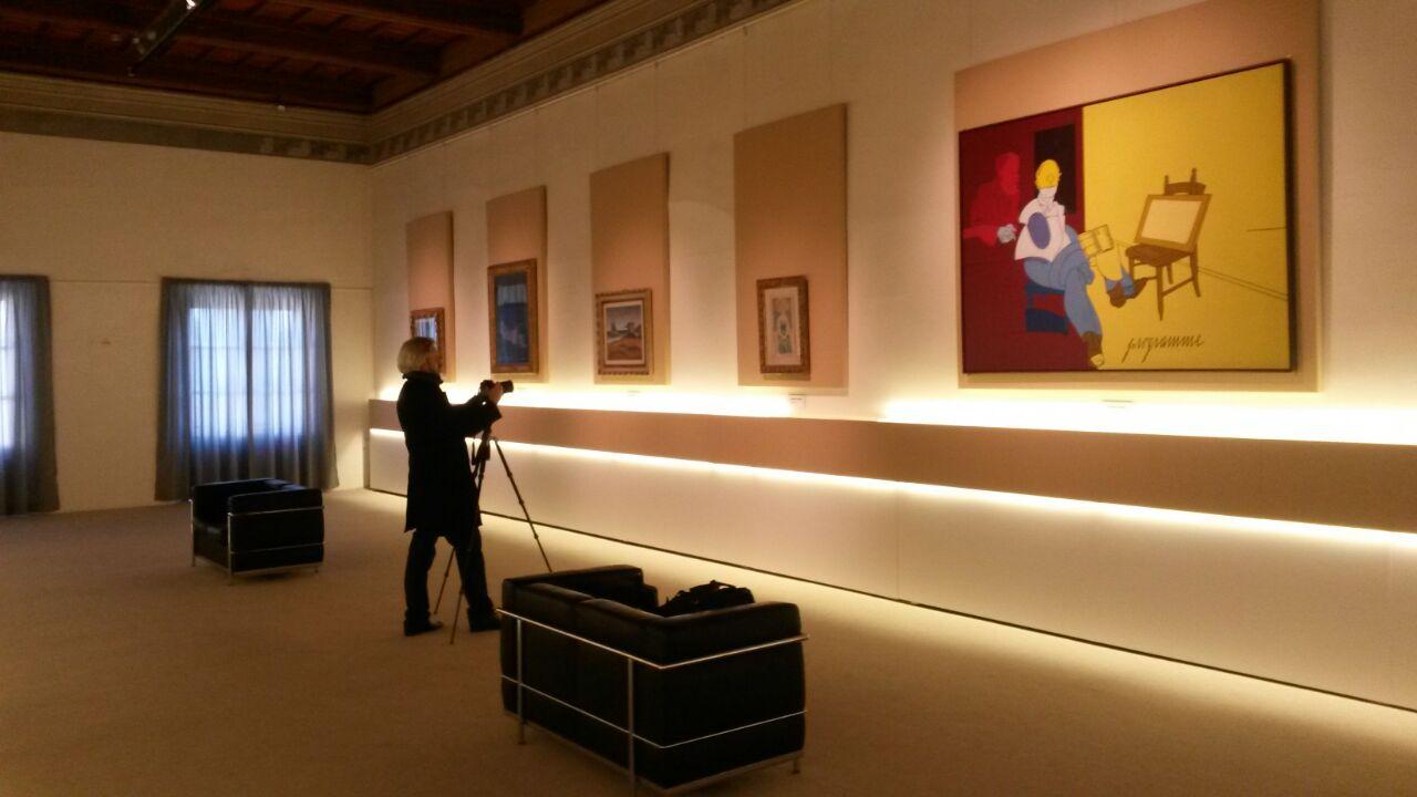 """Viaggio nell'arte. Con """"Piccoli Grandi Musei"""" alla scoperta della Toscana del Novecento"""
