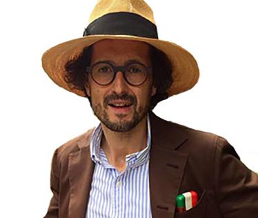 Federico Minghi