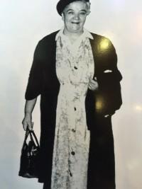 Maria Adelaide Gina Silvestri Sabatini