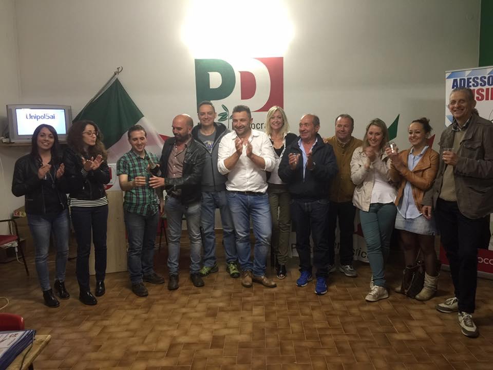 Verso il voto. Bettollini vs Pd. Dopo lo strappo sulle regionali è scontro totale. Ipotesi dimissioni e commissariamento.