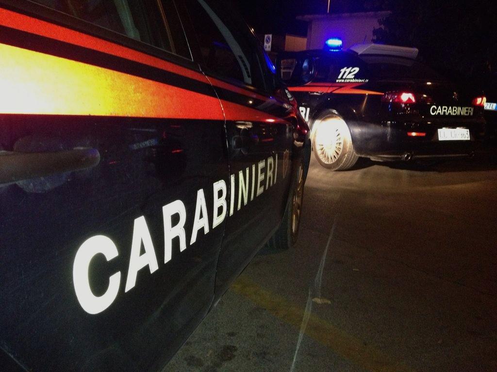 Maltrattamenti in famiglia. Torrita di Siena, allontanato da casa per continue vessazioni su convivente - agenzia Impress