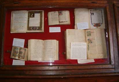 Gli eredi donano materiali e documenti alla biblioteca. A Volterra nasce il Fondo Marrucci