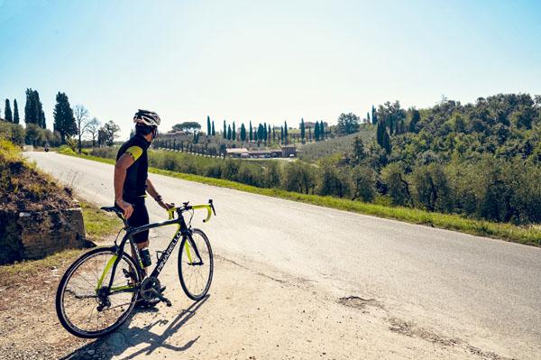 Sito di incontri per ciclisti sportivi