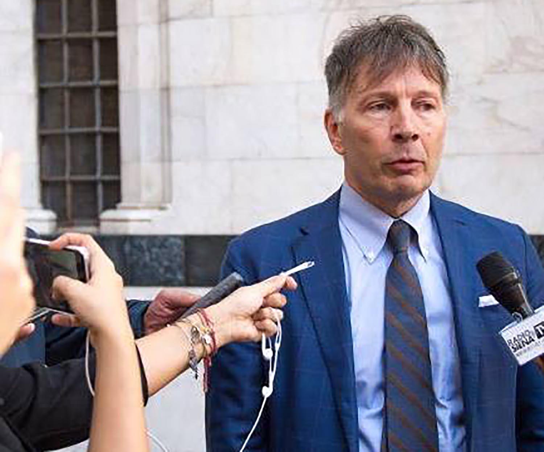 """Mps, sindaco De Mossi: """"Siamo a fine corsa, non vorrei dossier fosse già  chiuso"""""""