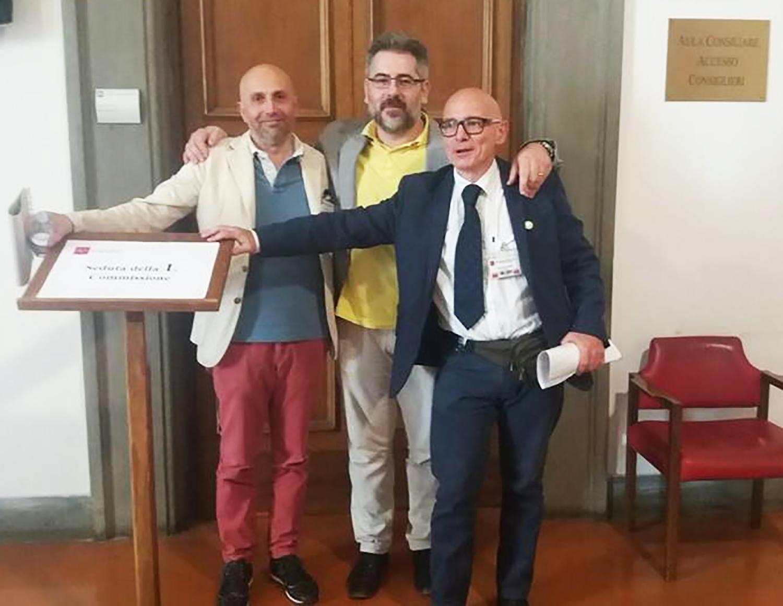 Mezzo passo falso. Fusione Torrita- Montepulciano, volano accuse e si ritratta sul quorum