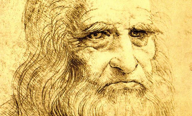 Dedicata al Genio. Viaggio virtuale tra i disegni più celebri, inaugurata la mostra 'Leonardo, anatomia dei disegni'