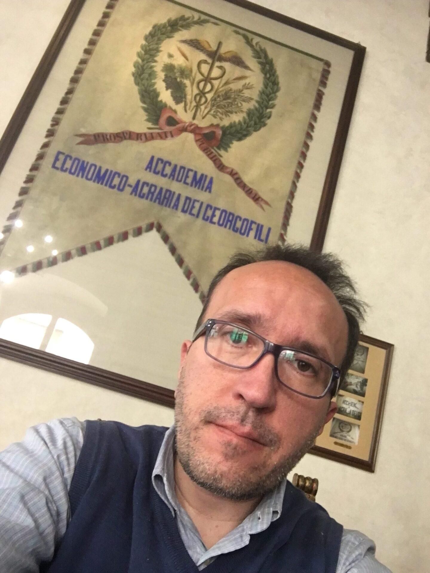 Lorenzo Benocci