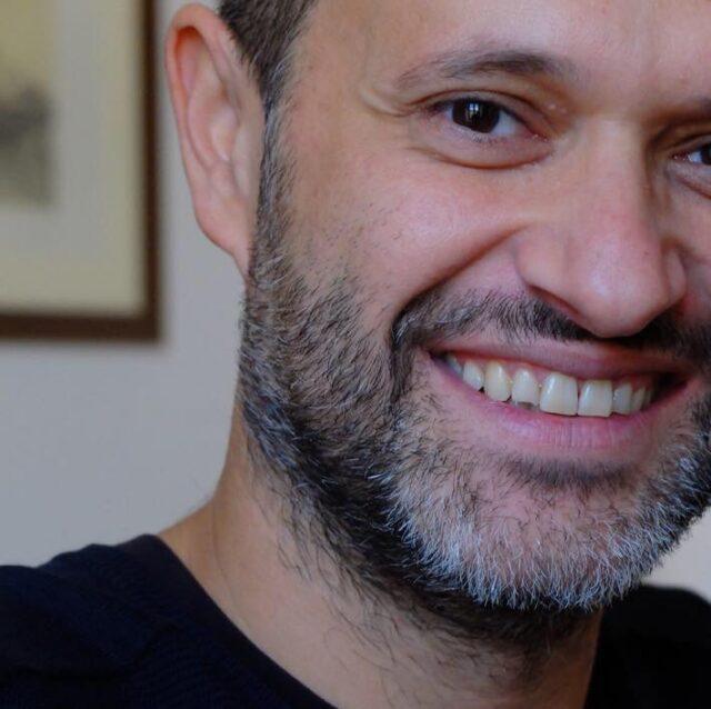 Cristiano Pellegrini