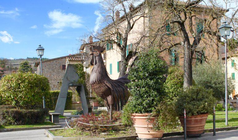 Gaiole in Chianti storico. Il sindaco propone il cambio del nome. I dubbi del Consiglio regionale