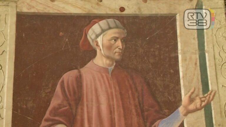 Nuova luce per Dante, restaurato il ritratto del Sommo Poeta