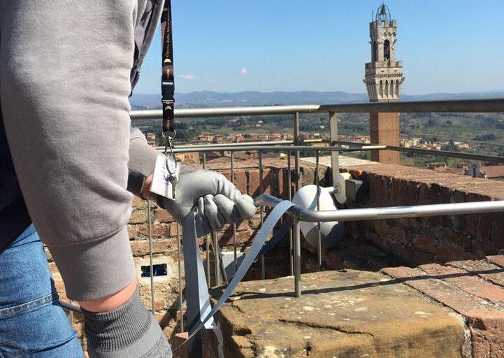Membrana anti Covid negli spazi comuni, il Duomo di Siena pronto ad accogliere il pubblico