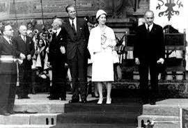 Morto il Principe Filippo, il cordoglio del sindaco Nardella e di Firenze