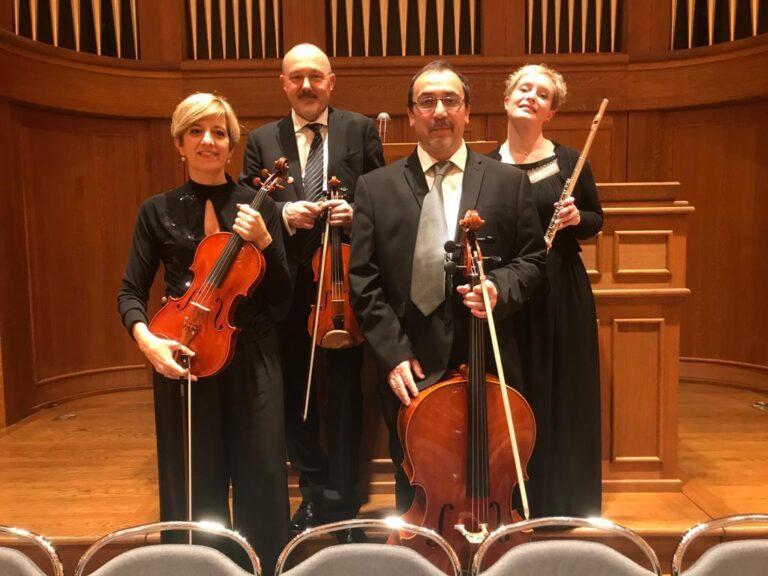 Pontedera Music Festival, in concerto l'Orchestra Filarmonica Pucciniana