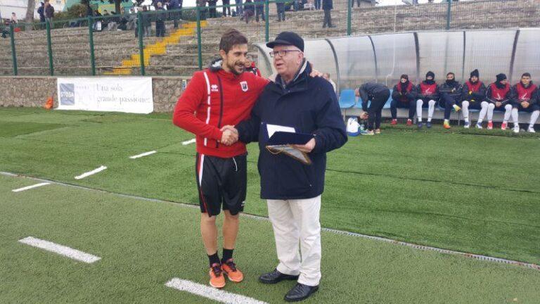 L'Empoli torna in Serie A. In Toscana brilla la nuova stella dell'amiatino Mister Dionisi