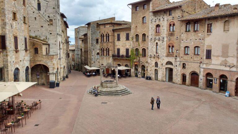 Comune di San Gimignano, approvata la prima variazione al bilancio preventivo 2021