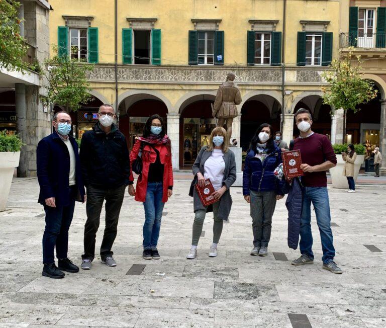Volterra riparte dal turismo. Accesso gratuito dei bus per tutto l'anno