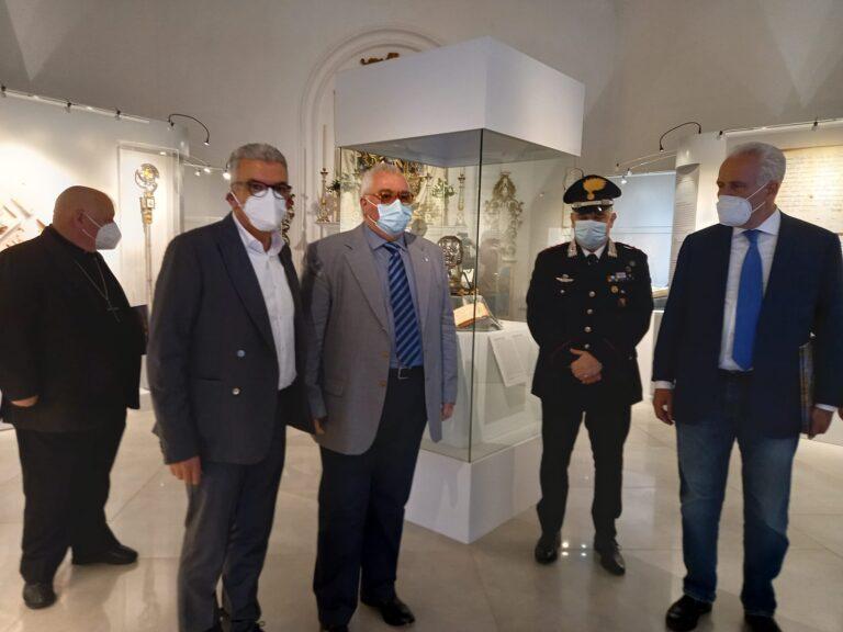 A Volterra nasce un nuovo polo museale. Duomo e Battistero avranno il ticket d'ingresso