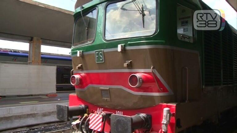 Da Firenze a Ravenna sul treno di Dante