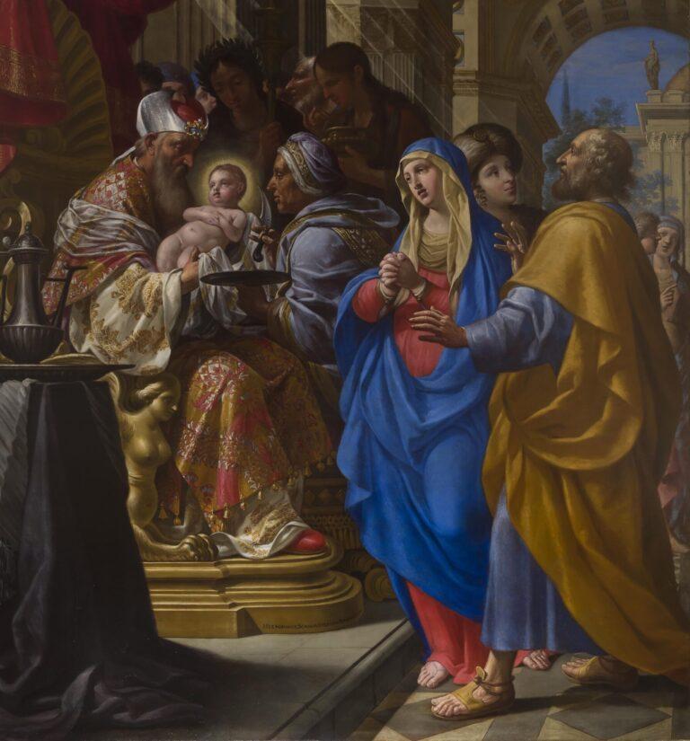 La presentazione di Gesù al Tempio torna a Pisa dopo 98 anni
