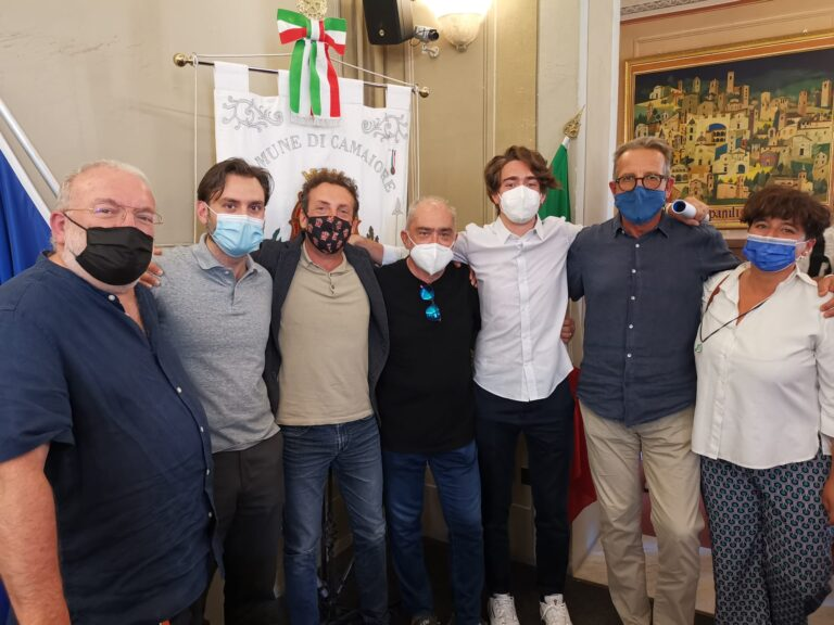 "A Lido di Camaiore torna ""Bicinema"", film e divertimento per tutti i gusti"